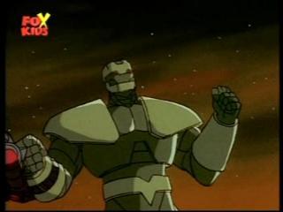titanium man marvel animated universe wiki fandom