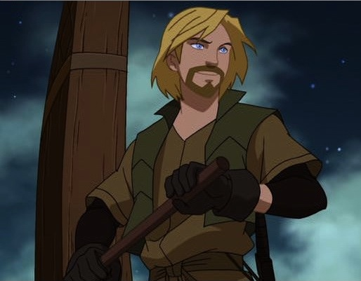 Fandral the Dashing (Hero Datafile) | Marvel Heroic Roleplaying ...