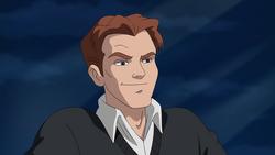 Harry Osborn USM