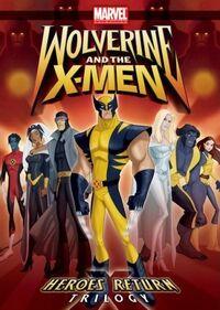 Heroes Return Trilogy WXM