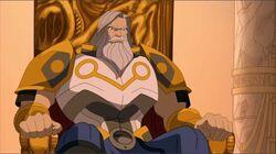 Odin TTA