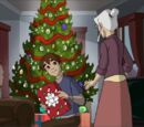Present (The Spectacular Spider-Man)