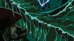 Thor vs Whalers UA