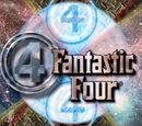 Fantastic Four (TV Series)