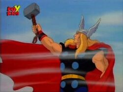 Thor Transformed