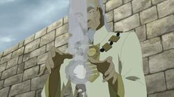 Sword Conjure DSSS