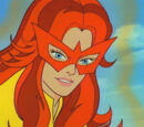 Firestar (Spider-Man and His Amazing Friends)