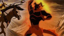 Surtur Odin Battle TTA