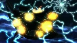 Thor Defeats Chitauri UA