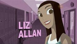 Liz Allan SSM