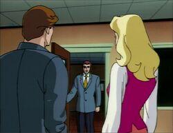 Jason Meets Peter Felicia