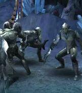 Dark Elves video game