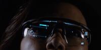 Mapping-Action Eyewear