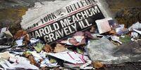 Harold Meachum/Gallery