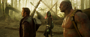 Guardians of the Galaxy Vol. 2 Sneak Peek 16