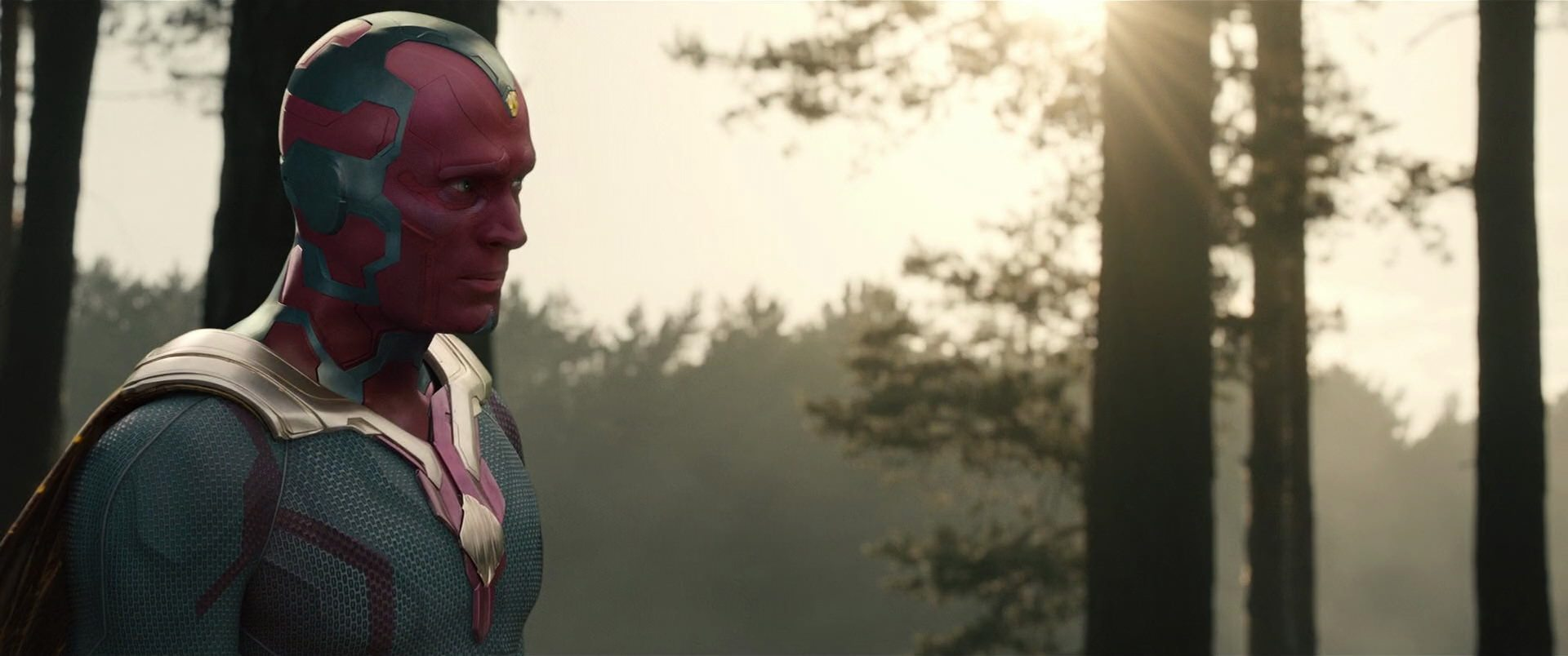 Image result for vision marvel