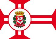 Flag of São Paulo