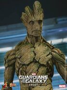 Groot Hot Toy 5