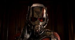 Ant-Man Helmet 2