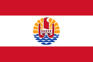 Flag of French Polynesia