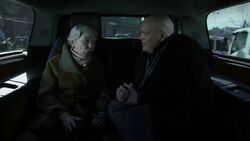 Wilson-Fisk-Mother-Limo