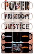 Civil War mugs 2