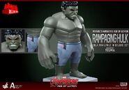 Hulk artist mix 4