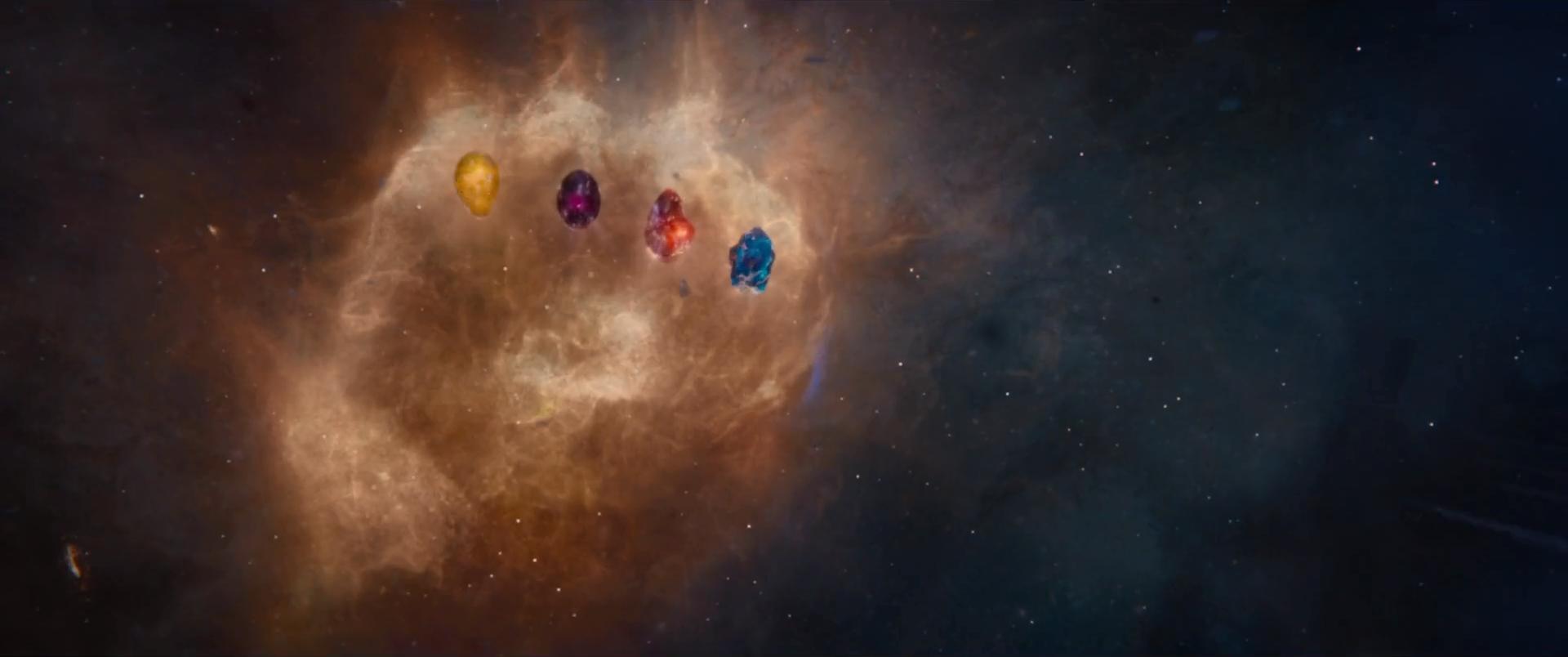 Guardianes de la Galaxia Vol. 2 no tendrá piedra infinita