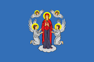 Flag of Minsk