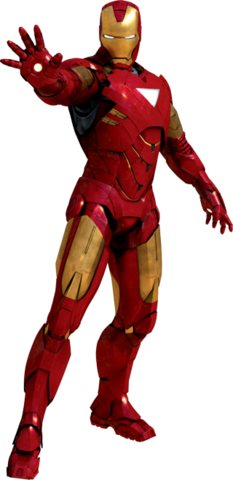 File:Iron Man Armor - Mark VI.png