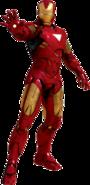 Iron Man Armor - Mark VI
