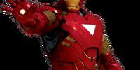 Iron Man Armor: Mark VI