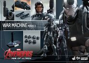 War Machine Hot Toys 12