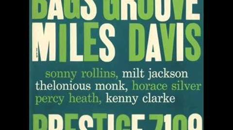 Miles Davis Quintet - Doxy