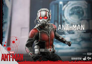 Ant-Man Hot Toys 13