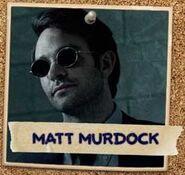 Card21-Matt Murdock