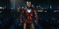 Iron Man Armor: Mark VI/Gallery