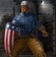 Rescue Cap Concept