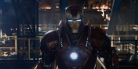 Iron Man Armor: Mark XVI/Gallery