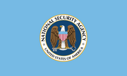 Flag of the NSA