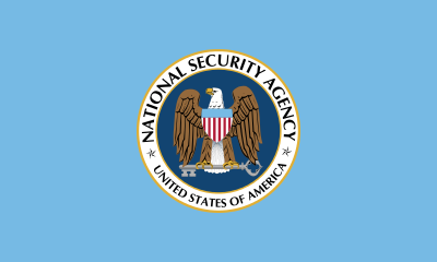 File:Flag of the NSA.png