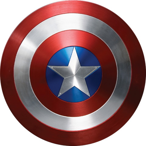 File:Captain America Shield.png