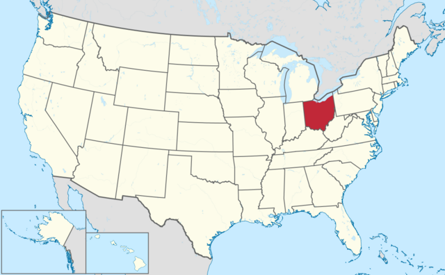 File:Map of Ohio.png