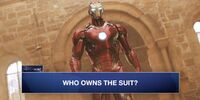 WHiH Iron Man Suit