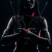 Elektra Twin Sai