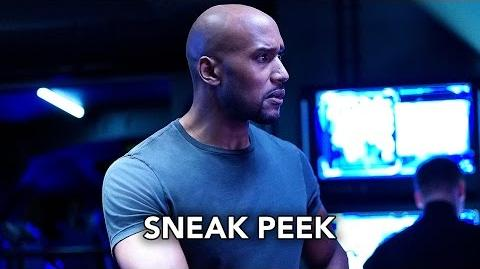 """Marvel's Agents of SHIELD 4x03 Sneak Peek """"Uprising"""" (HD)"""