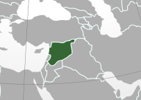 File:Map of Syria.png
