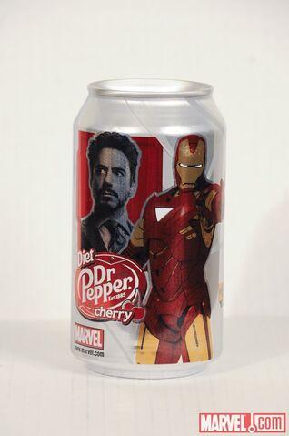 File:Dr Pepper IM2 can 14 - Iron Man.jpg