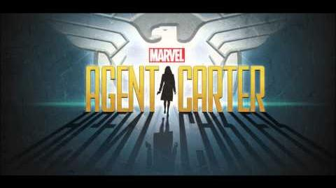 Bing Crosby - The Way You Look Tonight (Agent Carter)