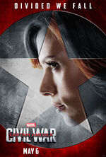 Divided We Fall Black Widow